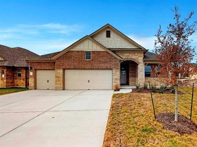 Single Family Home For Sale: 12600 Twisted Root Dr