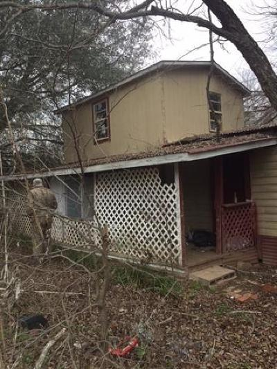 Bastrop Single Family Home For Sale: 479 Ponderosa Rd