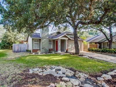 Austin TX Single Family Home For Sale: $310,000