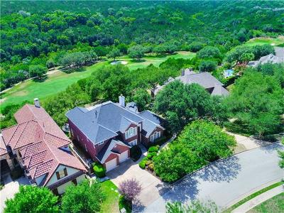 Austin Single Family Home For Sale: 3912 Conference Cv