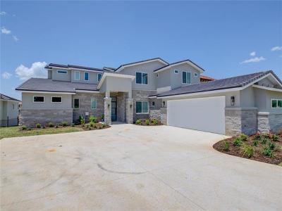 Kingsland Single Family Home For Sale: 104 Blue Heron Dr