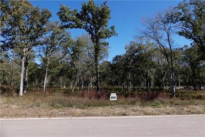 Elgin Residential Lots & Land Pending - Taking Backups: 152 Fawn Hollow
