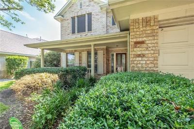 Austin Single Family Home For Sale: 1926 Chasewood Dr