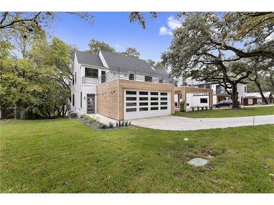 Condo/Townhouse For Sale: 3115 Clawson #101