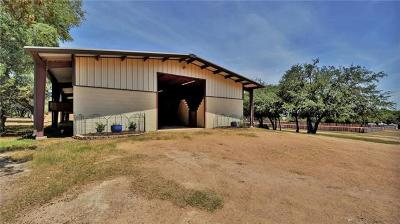 Dripping Springs Farm For Sale: 800 Ranch Road 165