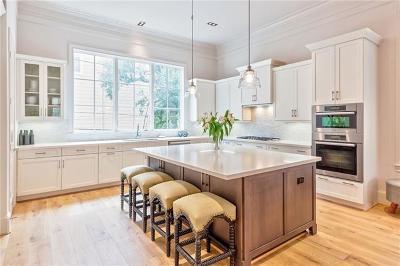 Condo/Townhouse For Sale: 1215 Shore District Dr