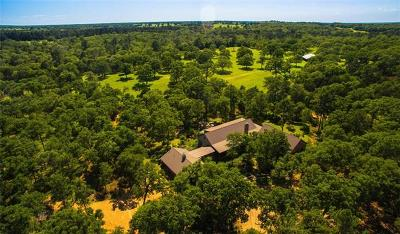 Smithville Farm For Sale: 480 Copeland Hill Rd