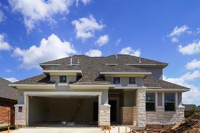 Buda Single Family Home For Sale: 168 White Oak Dr