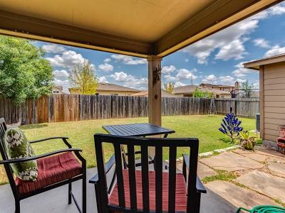 New Braunfels Single Family Home For Sale: 1425 Prairie Rock