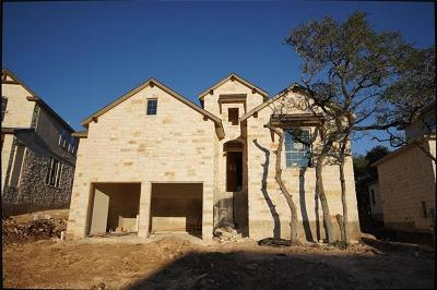 Single Family Home For Sale: 13009 Malletto Dr