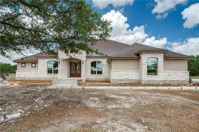 Spring Branch Single Family Home Active Contingent: 222 Sabella