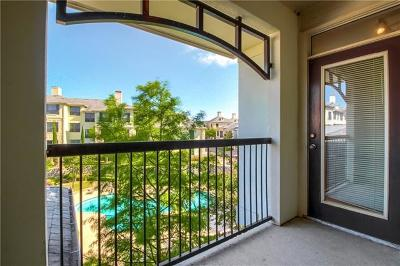Condo/Townhouse Pending - Taking Backups: 7701 Rialto Blvd #1237