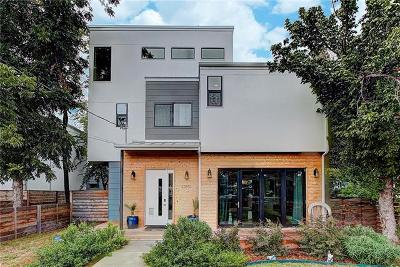 Austin Condo/Townhouse Coming Soon: 2510 E 6th St #A