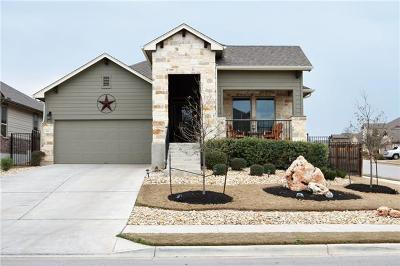 Single Family Home For Sale: 261 Santa Maria St