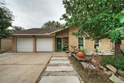 Single Family Home For Sale: 7211 West Gate Blvd