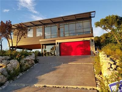 Single Family Home For Sale: 21502 Bullet Cv