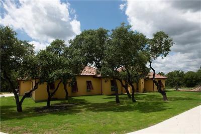 Spring Branch Single Family Home For Sale: 688 Grand Oaks Dr