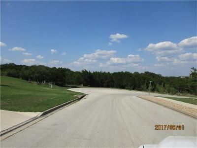Residential Lots & Land For Sale: TBD Lot 3 Flintrock Cir