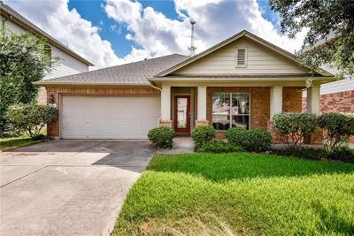 Single Family Home For Sale: 8301 Campeche Bay Pl