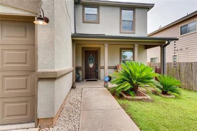 Del Valle Single Family Home For Sale: 5709 Malarkey Rd