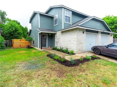 Austin Multi Family Home For Sale: 2631 Gwendolyn Ln
