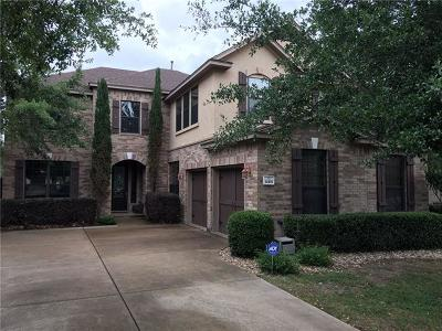 Austin Single Family Home Pending - Taking Backups: 11105 Bastogne Loop
