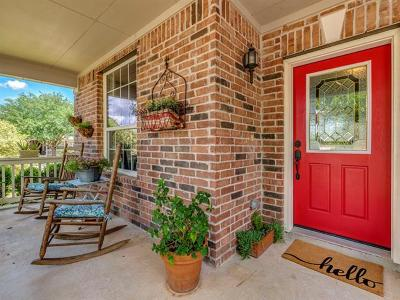 Hays County Single Family Home For Sale: 1136 Beechwood Dr