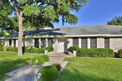 Single Family Home For Sale: 10709 Pinehurst Dr
