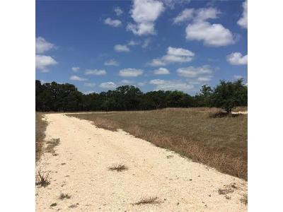 Residential Lots & Land Pending - Taking Backups: 7101 Ranch Road 1869