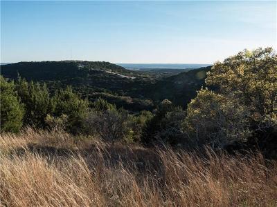 Bertram TX Residential Lots & Land For Sale: $165,900