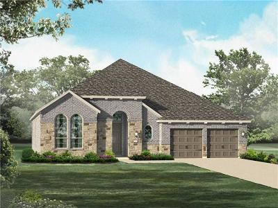 Austin Single Family Home Pending - Taking Backups: 287 Rocky Spot Dr