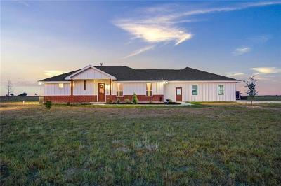 Lampasas County Single Family Home For Sale: 2489 County Road 2109