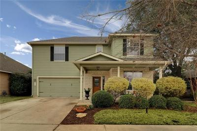 Georgetown Single Family Home For Sale: 904 Poplar Dr
