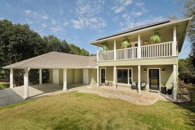 Single Family Home For Sale: 1804 Tonto Ln