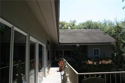 Horseshoe Bay Single Family Home For Sale: 705 Hi Stirrup