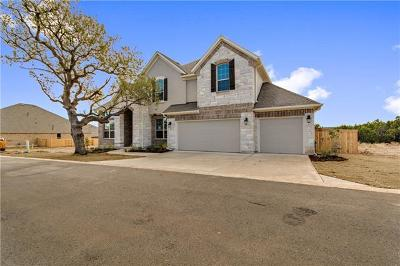 Hays County Single Family Home For Sale: 1791 Cool Springs Way