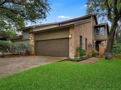 Travis County Condo/Townhouse For Sale