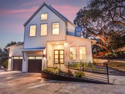 Austin Single Family Home For Sale: 3607 Tallison Terrace