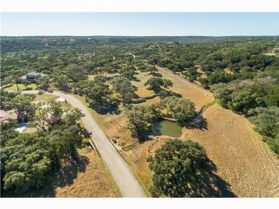 Driftwood Residential Lots & Land For Sale: 1282 Ranchers Club Ln