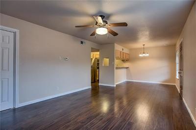 Condo/Townhouse For Sale: 7801 Shoal Creek Blvd #203