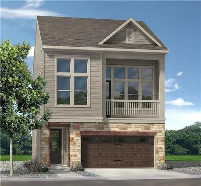 Single Family Home For Sale: 13807 Zink Bnd