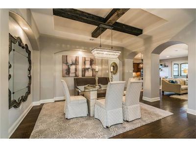 Lakeway Single Family Home Pending - Taking Backups: 510 Wester Ross Ln