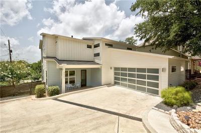 Single Family Home For Sale: 4907 Mendoza Dr