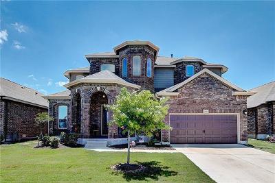 San Marcos Single Family Home For Sale: 2820 Jacob Ln