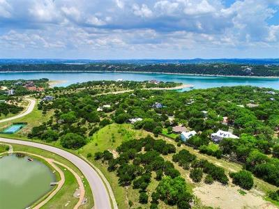 Reserve A Lake Travis, Reserve At Lake Travis, Reserve At Lake Travis Rev Residential Lots & Land For Sale: 19805 Flying J Blvd