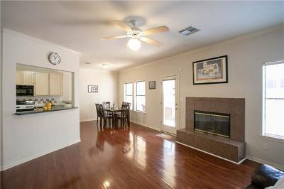 Condo/Townhouse For Sale: 12212 Brigadoon Ln #126
