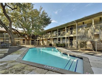 Travis County Condo/Townhouse For Sale: 2303 East Side Dr #209