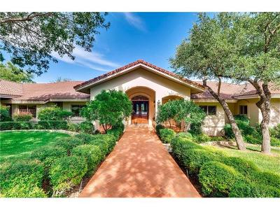 Single Family Home For Sale: 3705 Winding Creek Dr