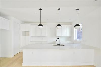 Austin Single Family Home For Sale: 1615 S 2nd St #1