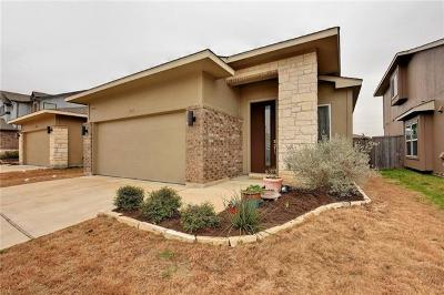 Hays County, Travis County, Williamson County Single Family Home Pending - Taking Backups: 5401 Ingersoll Ln